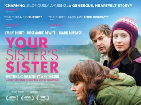 Film Review: Your Sister'sSister