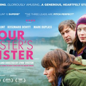 Film Review: Your Sister's Sister