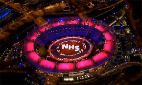 It's not time to give up on theNHS