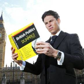 Why I think that Joey Essex has everything to do with the election