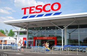 Is Tesco the ultimate feministinvention?