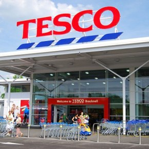 Is Tesco the ultimate feminist invention?