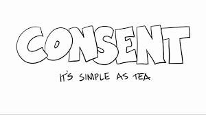consent tea
